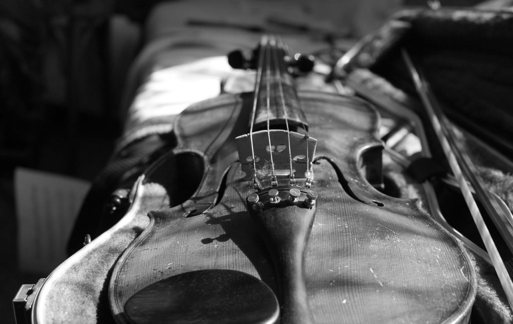 Bach, Honegger & Schulhoff