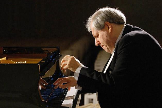 Sokolov I L'excel·lència Musical