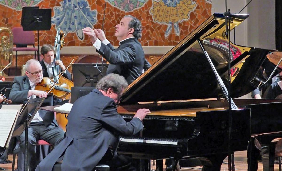 Beethoven Y Bruckner De 5 Estrellas
