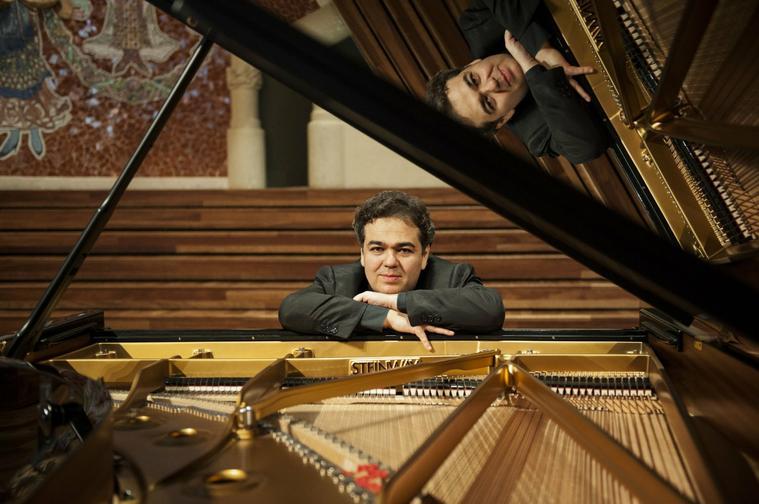 El Hombre Que Susurraba A Los Pianos