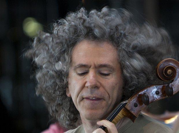 Incandescencia En Bach