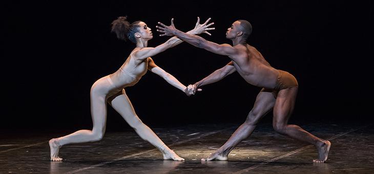 Béjart Ballet En Santander