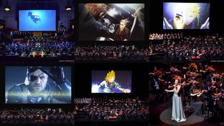 Los Niños Se Introducen En La Música Clásica A Través De Las Películas Y De Los Videojuegos