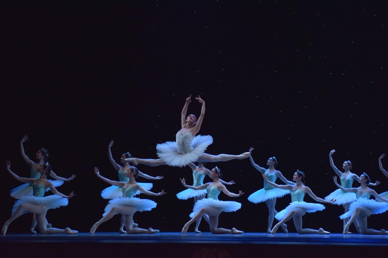 """El Ballet """"Don Quijote"""" Llega Al Liceu"""