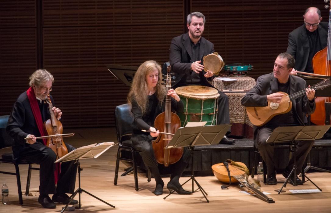 La Práctica De La Música Antigua En Cataluña (I)