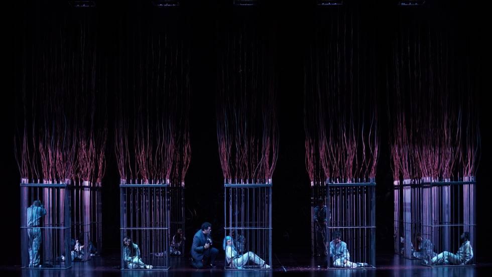 Escena 2 Faust Teatro Real