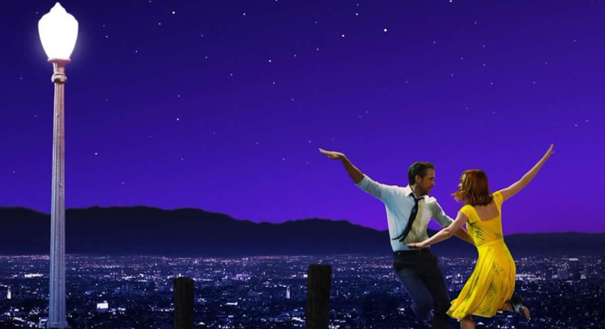 Bailar Con Netflix