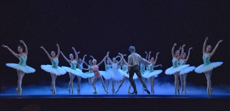 """El Ballet """"Don Quijote"""" Incendia El Liceu"""