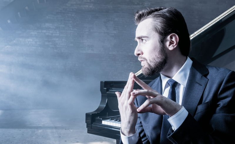 Trifonov Evocations