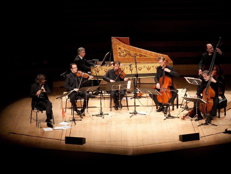 La Práctica De La Música Antigua En Cataluña (II)