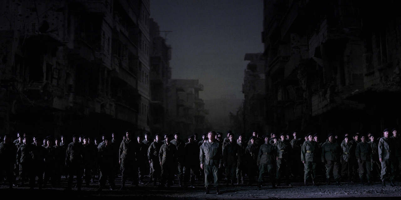 Idomeneo: Triunfo En El Real