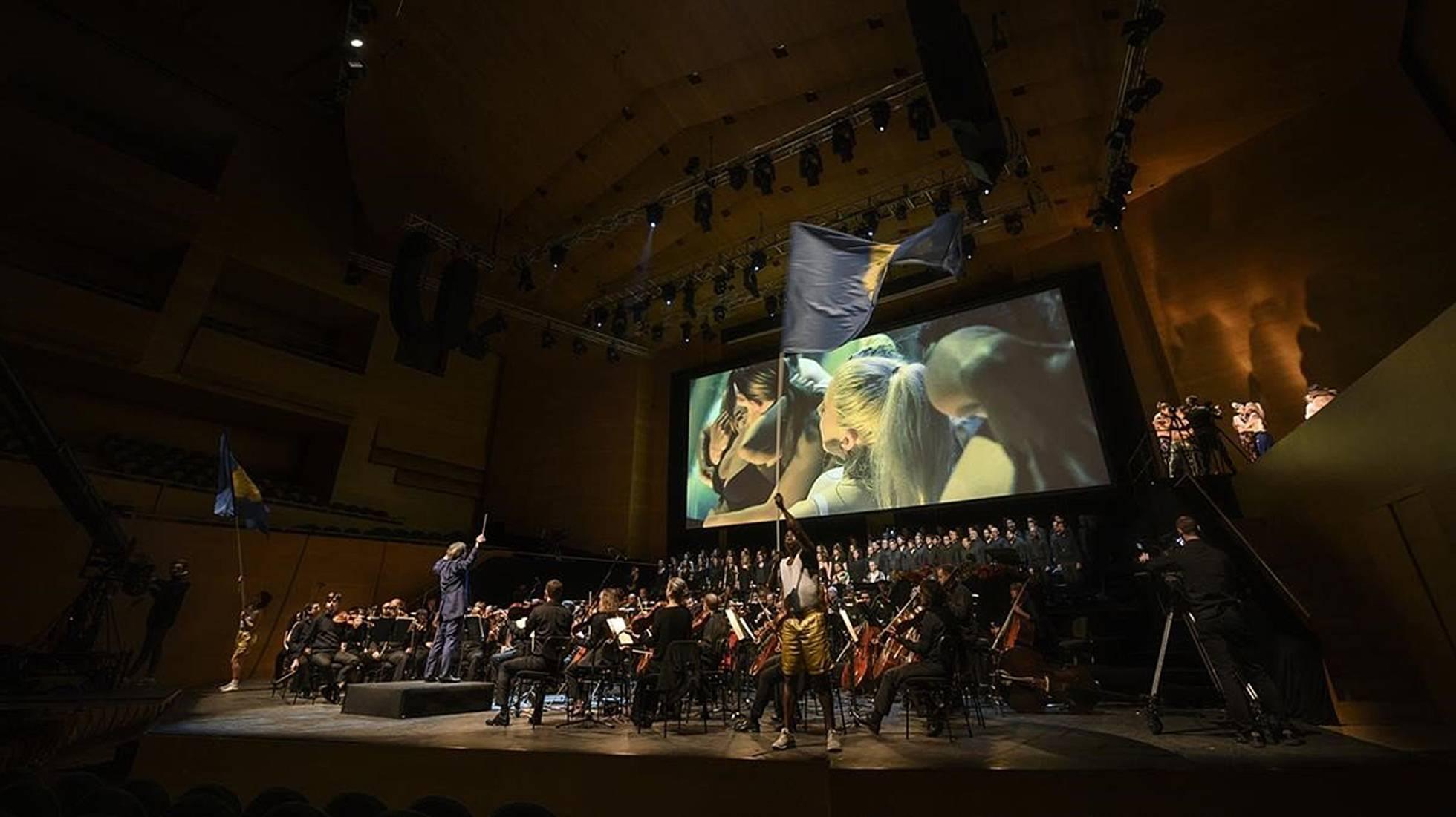 Beethoven, Del Fuego Y Las Cenizas