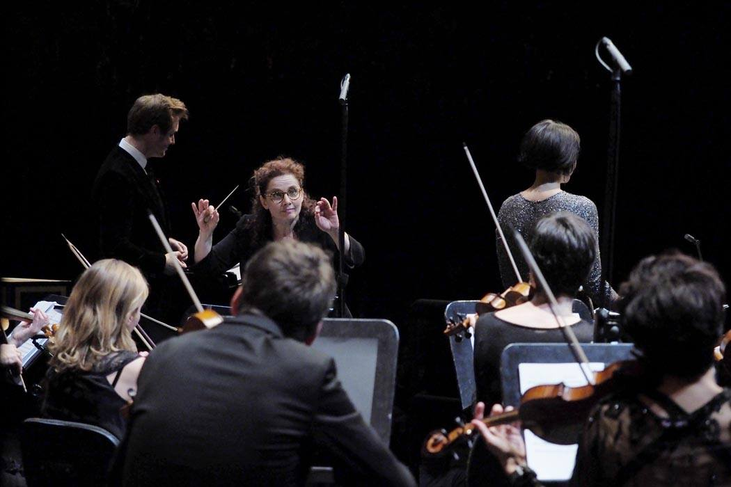 Le Concert D'Astrée Resucita La Pasión Por Händel