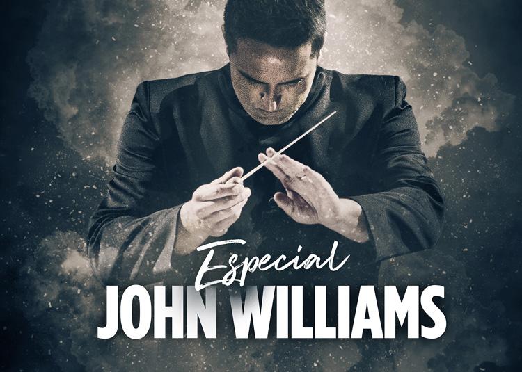 Williams En El Festival Terramar Sitges