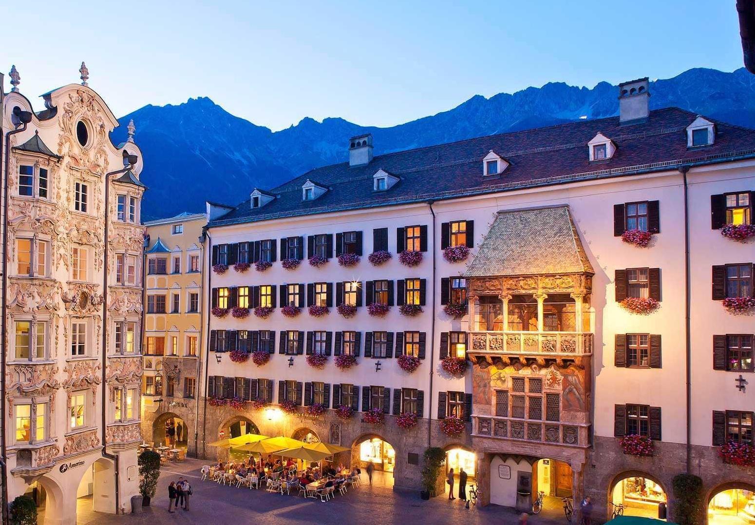 Innsbruck Y Maximiliano I, 500 Años Después
