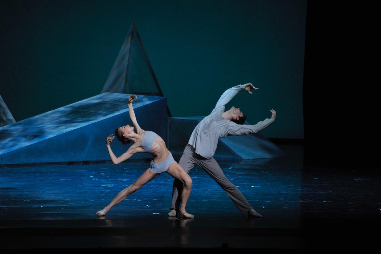 El Ballet Del Teatro Mariinski Inaugura Peralada