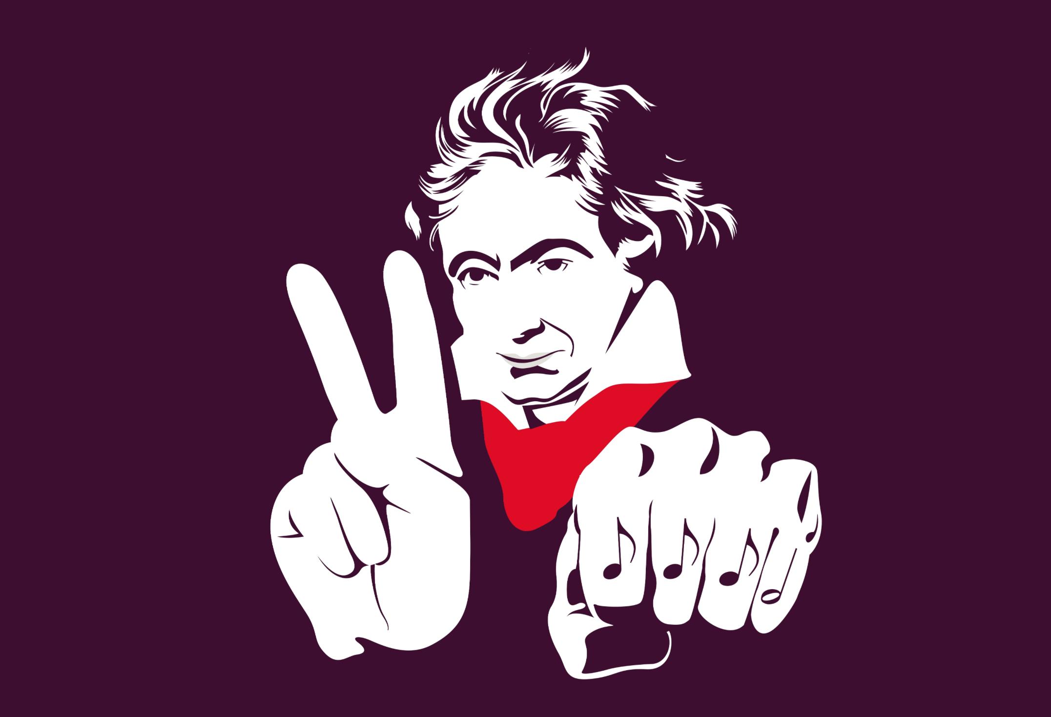 OSV Interpreta Beethoven