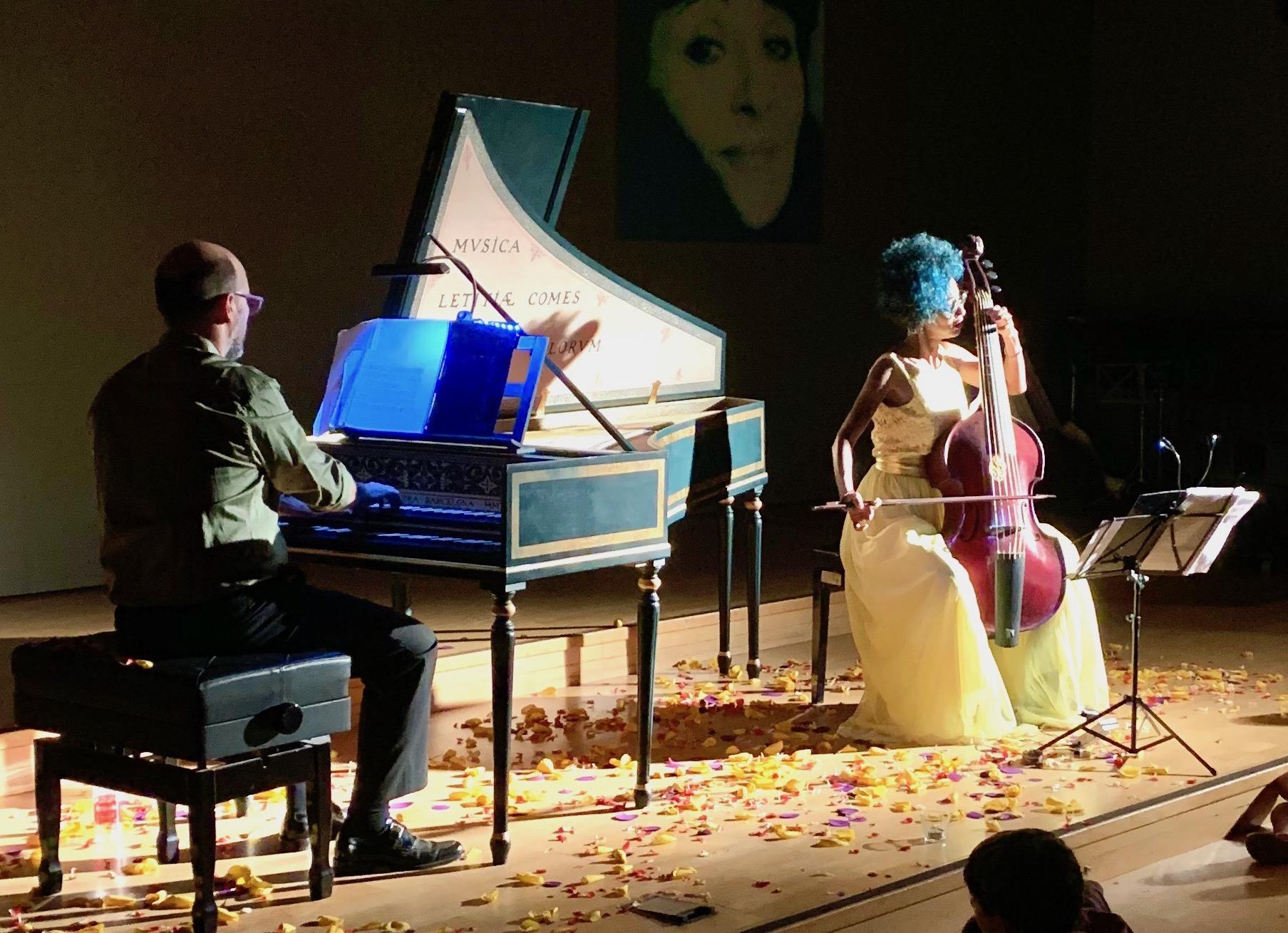 Éxito Rotundo Del Festival Contratemps En Sant Cugat