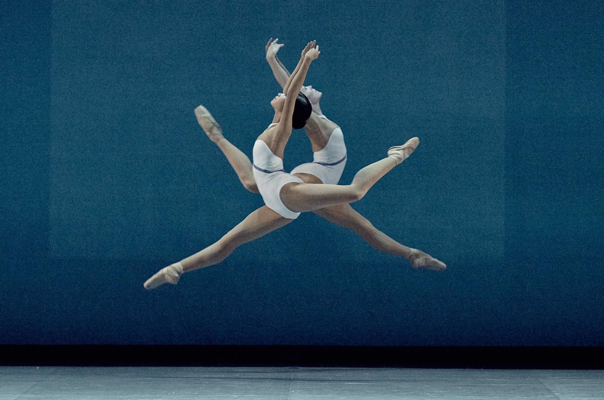 Les Grands Ballets Canadiens En El Liceu