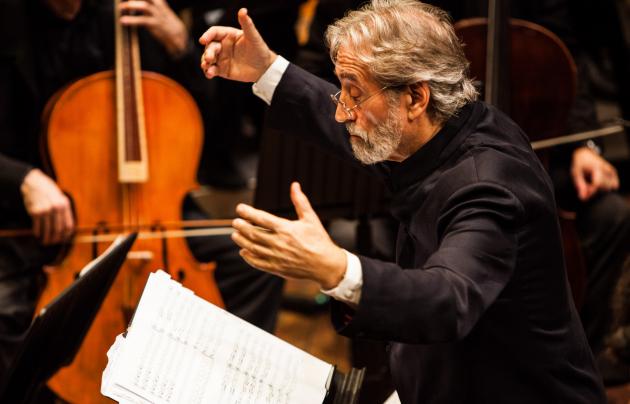 Savall Inaugura La Temporada De Música Antigua