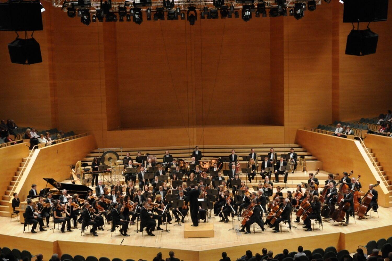 El Séptimo Mundo De Mahler
