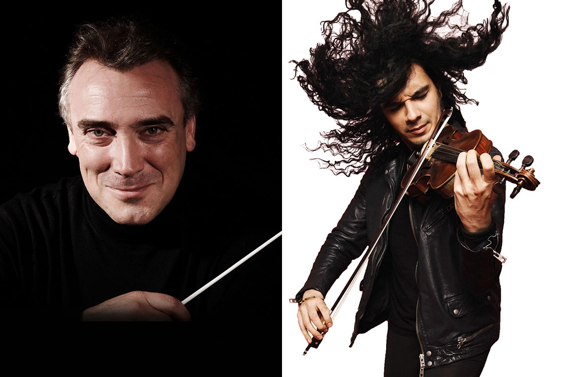 BCN Clàssics: Mendelssohn Y Prokófiev