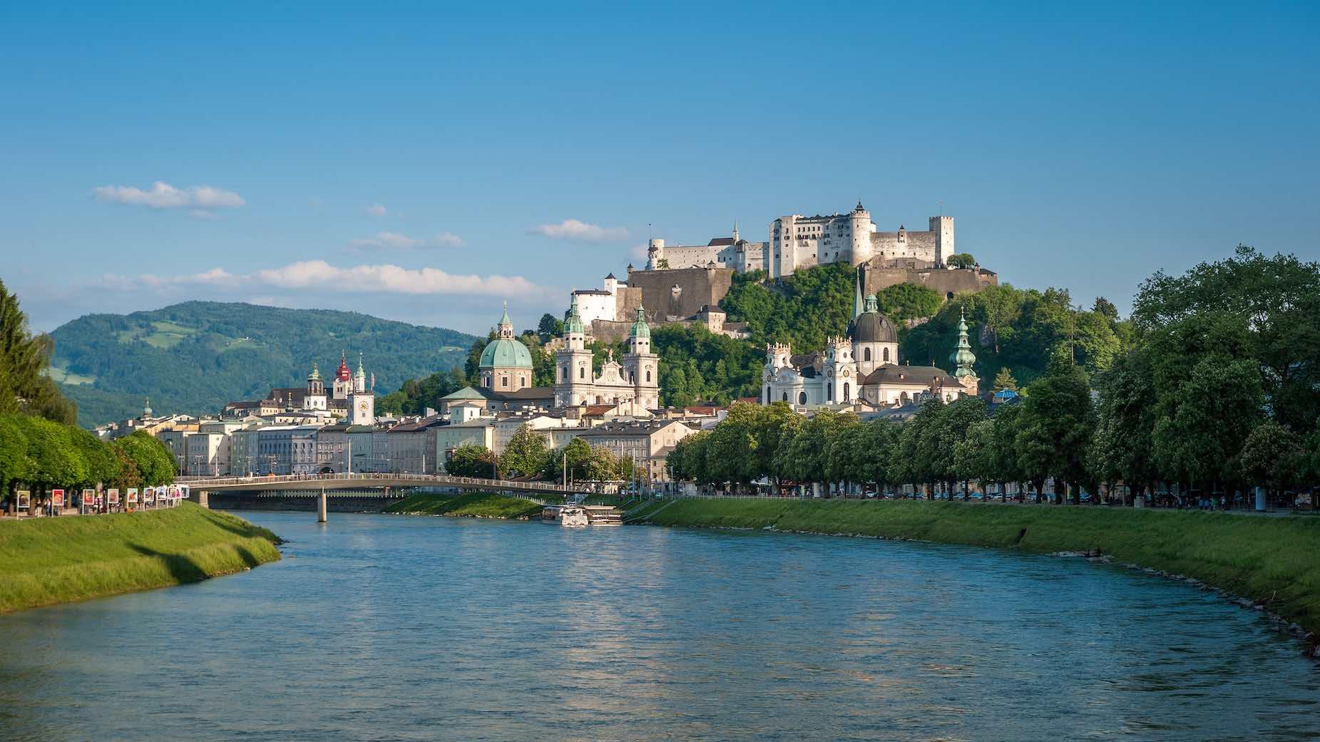 2020 Musical En Salzburg