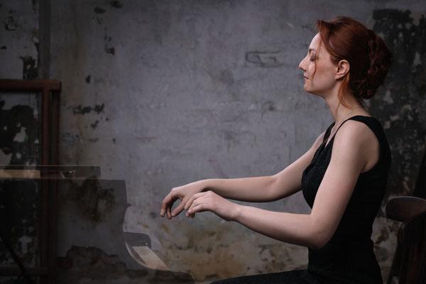 Varvara En Ibercamera