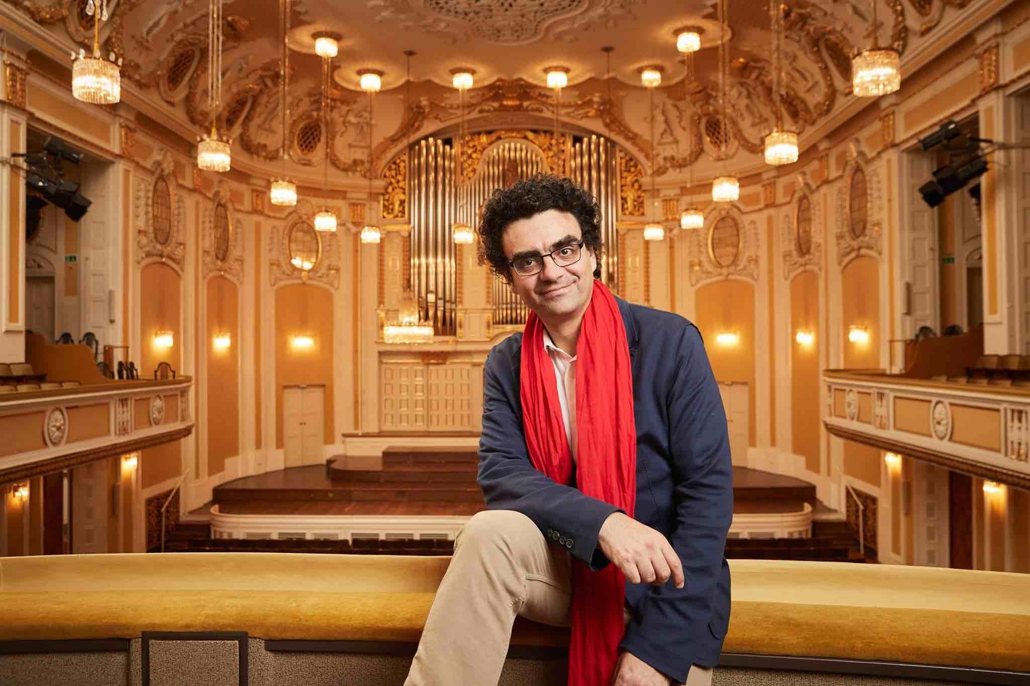 "La ""Semana De Mozart"" 2020 En Salzburg"