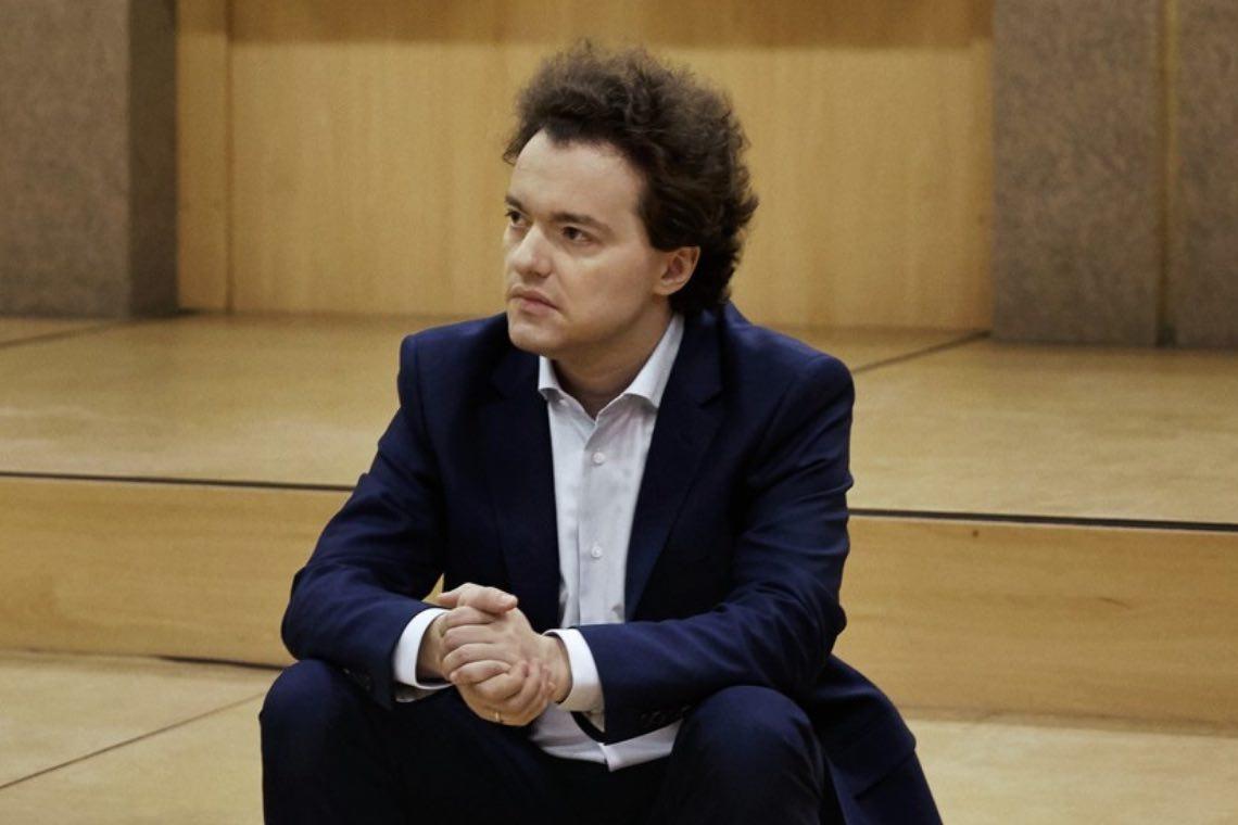 Evgeny Kissin Regresa A Barcelona Tras 18 Años