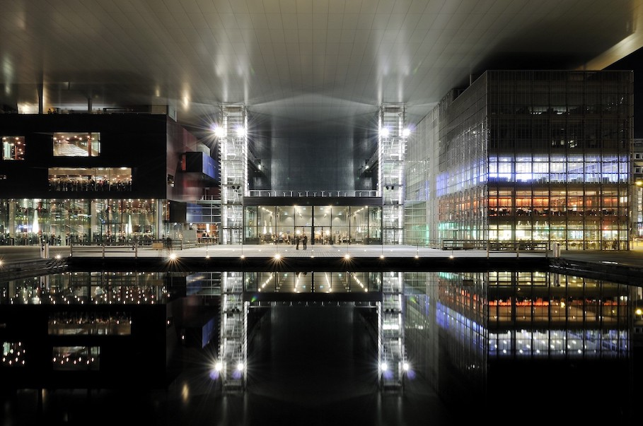 Se Cancela El Festival De Lucerne 2020