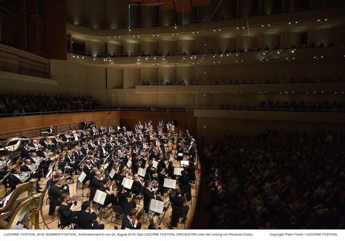 Festival De Lucerna 2021